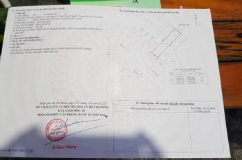 Bán đất Bình Lợi mặt tiền 120m2