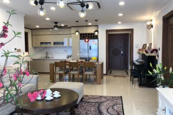 Cần bán căn hộ căn góc tại chung cư The Golden Armor - B6 Giảng Võ, 75m2, 2PN, 3.7tỷ. LH 0981497266