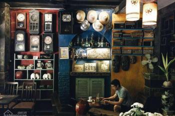 Cho thuê nhà mặt phố Triệu Việt Vương giá hợp lý. DT: 30m2 x 2 tầng. MT 4,5m