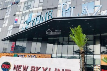 Kênh CĐT New Skyline thanh lý quỹ 50 căn giá rẻ nhất lịch sử 2.1 tỷ/3PN, 2,5 tỷ/4PN. 0948 153 820