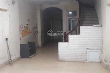 Cho thuê nhà nguyên căn 5 tầng 8 phòng ngủ làm CHDV hoặc homestay - Giải Phóng, Hà Nội