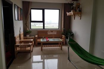 Bán cắt lỗ căn hộ 2PN, 62m2, giá 1.18 tỷ, full đồ dự án HH2 Xuân Mai Complex Dương Nội