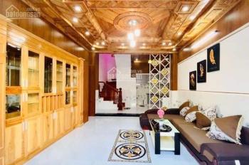 Bán gấp biệt thự siêu đẹp Trương Công Định, Q. Tân Bình, nhà xây để ở nên rất tâm huyết. Giá 20 tỷ