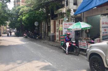 Bán gấp nhà đường nội bộ 6m Trương Công Định, Q. Tân Bình, DT (4,5x17m) NH 5m, 5 tầng. Giá 10,5 tỷ
