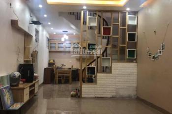Bán nhà phố Bùi Huy Bích HM, 3 thoáng - Kinh Doanh - Gần phố - Hồ Linh Đàm, 60m2 3.9tỷ, 0914424268