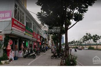 Bán nhà mặt phố Lê Trọng Tấn, quận Thanh Xuân S114m2x4t, vỉa hè rộng, KINH DOANH siêu tốt