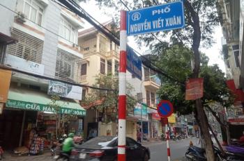 Gấp cực kì gấp, hạ hẳn 1.7 tỷ, bán nhà ô tô, Nguyễn Viết Xuân, để lấy tiền làm ăn