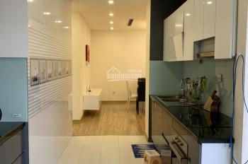 Cho thuê căn 1PN, 55.8m2, full đồ đẹp linh lung, giá chốt: 9.5 triệu/th. LH Phan Quang 0868.537.366
