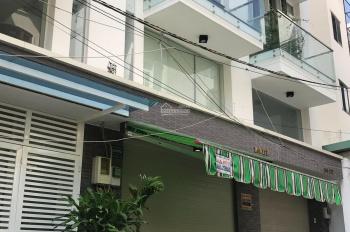 Bán nhà MT Cư Xá Phú Hòa, P5, Quận 11, DT: 4x16,5m C4, giá 6.9 tỷ (Hưng 0913 547 198)