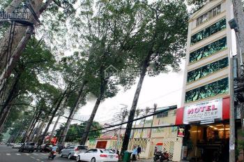 Bán nhà MT Sương Nguyệt Ánh, Bến Thành, Quận 1 hạ giá từ 52 tỷ xuống 48 tỷ, LH 0935367005