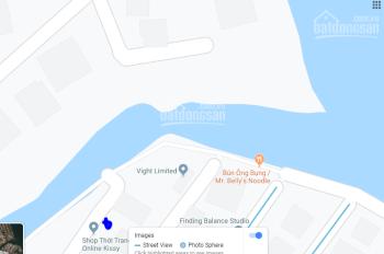 Bán nhà MT đường số 5, Thảo Điền, Q2, Dt 5x12m cấp 4 tiện xây mới gần sông SG thoáng mát* Giá 7.8 ỷ