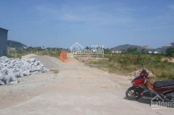 Cho thuê lô đất làm kho xưởng ngay 23/10 Nha Trang 515m2 3.5tr/tháng