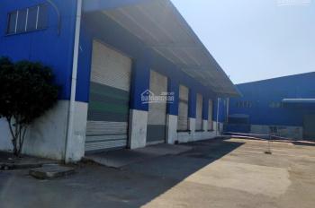 Cần cho thuê nhà kho 13000m2 tại KCN Mỹ Xuân A. Liên hệ 0827578578