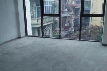 Cần cho thuê tầng 2,3,4,5 làm văn phòng ở Kim Mã, Ngọc Khánh, Ba Đình, Hà Nội