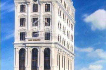 Văn phòng cho thuê MT Quốc Hương - Mới xây xong -Nhiều Ưu Đãi Cho KH Mới - Giá rẻ nhất thị trường