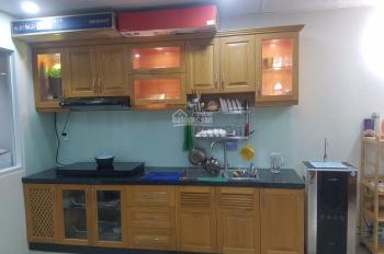 Cho thuê căn hộ full nội thất ở khu đô thị Vsip 1, Thuận An, Bình Dương