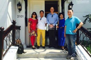 Chính chủ bán cắt lỗ 2 tỷ căn BT Vinpearl Golf Land Nha Trang, vốn đầu tư 5.6 tỷ, LN 192 triệu/th