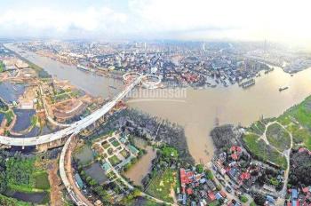Bán đât tái định cư phân lô dự án Hoàng Huy Bắc Sông Cấm LH 0889.422.111