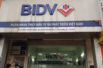 Bán nhà 2 mặt tiền phố tài chính Nguyễn Công Trứ, Quận 1, DT: 4,2x19m, giá 37 tỷ