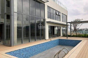Bán Pool Villa tháp Bora Bora DT 622m2 giá 36 tỷ (bao thuế phí) - LH 0937 411 096 (Mr Thịnh)