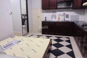 Cho thuê phòng CHDV full nội thất 220/64 đường Hoàng Hoa Thám, P. 5, Q. Bình Thạnh giá rẻ