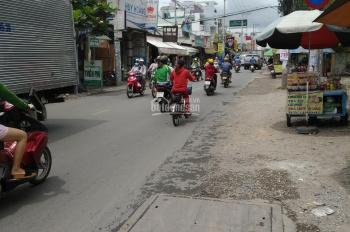 Bán nhà mặt tiền đường Phan Anh 6x23m, giá 16 tỷ, LH: 0907067056 Trí Chải