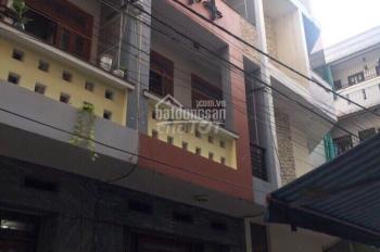 Cho thuê nhà hẻm 7m Tân Kỳ Tân Quý, Tân Phú 4x14m, đúc 3,5 tấm 5PN 4WC, nhà mới đẹp ngay Aeon