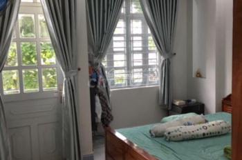 Cho thuê nhà hẻm 12m đường Tây Thạnh, Q Tân Phú 4*14m, đúc 3 tấm, sân thượng, 4P, full NT cao cấp
