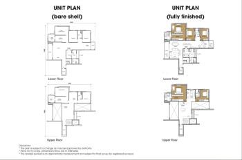 1 căn duy nhất duplex Vista Verde - O0302 - đã TT 95% thuế TNCN + chi phí công chứng, cần bán gấp