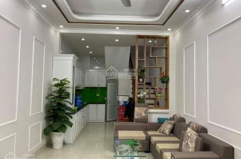 Ô tô đỗ cửa, kinh doanh, phố Kim Đồng, 40m2, 5T, nhỉnh 5 tỷ