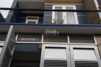 Cho thuê nhà hẻm 3m đ Lê Trọng Tấn-Q Tân Phú 4 x 10-đúc 3 tấm-4PN-3Vs nhà mới đẹp y hình,gần AEON