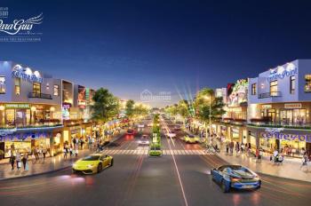 Para Grus Cam Ranh - Khu đô thị ven biển sở hữu sổ Hồng lâu dài duy nhất tại Bãi Dài 0379.185.595
