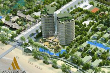 Dự án The Aria Vũng Tàu - căn hộ 5 sao đầu tiên tại thành phố Vũng Tàu, đáp ứng nhu cầu ùn tắt ht