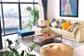 Cần bán căn hộ cao cấp tại City Garden 3PN GD 2, tòa Promenade 2, 14,5 tỷ Quota NNN, gọi 0903927555