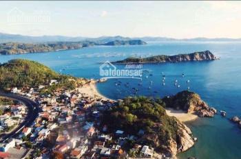 Chỉ từ 568tr sở hữu đất nền đô thị biển Phú Yên - sổ đỏ trao tay tặng ngay vàng 9999