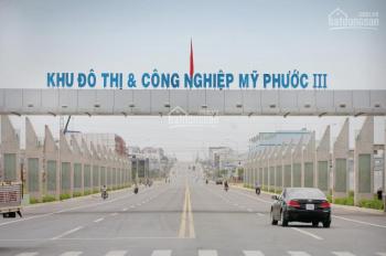 Mở bán đất nền ngay trường Đại Học Quốc Tế Việt Đức, giá chỉ 550 triệu/ lô