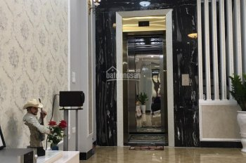 Bán nhà phố Lê Thanh Nghị, 6T, thang máy, kinh doanh sầm uất, mặt tiền rộng, giá 12.45 tỷ