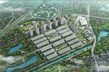 Nhận giữ chỗ các căn đẹp nhất dự án Him Lam Green Park