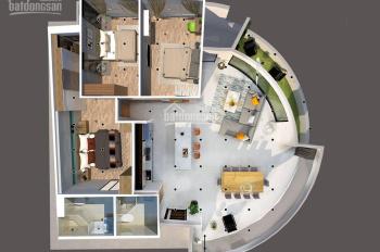 Bán căn hộ 3PN Gateway view biển, giá 4.355 tỷ, LH: 0986 170 180