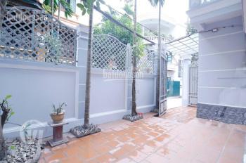Khu vực: Cho thuê nhà trong ngõ phố Tô Ngọc Vân