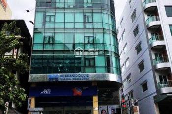 Hot! Chính chủ giảm giá tết cần bán building MT Hoàng Văn Thụ, P4, Q. Tân Bình 11x23m, giá 50 tỷ