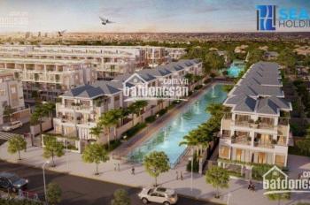 Cần ra - Đất nền Long An: Siêu phẩm khu compound đã có sổ hồng - giá đầu tư