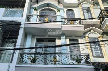 Chính chủ giảm giá sốc bán Biệt Thự Đường Nguyễn Cảnh Dị, P. 4, Tân Bình, 6.5x15m, 1T3L, 14.# tỷ
