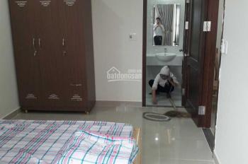Cho thuê căn hộ CT2 VCN Phước Hải