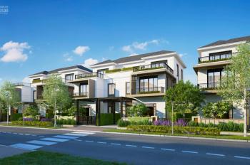 Biên Hòa đô thị thông minh - Aqua City nhà phố 6x20: 1,40 tỷ ưu đãi đầu năm lên đến 10%