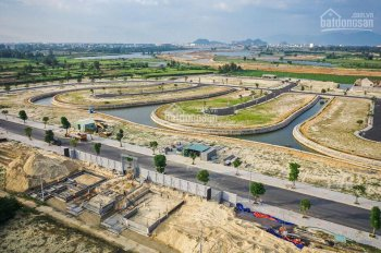 Mở bán đất nền dự án One World Regency sát biển Võ Nguyên Giáp, liền kề các resort 5* 0904399429