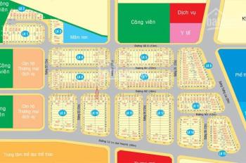 Chính chủ cần bán lô đất LK8-26 thuộc dự án Singa Quận 9