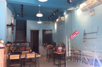Cho thuê nhà mặt phố Kim Ngưu: DT 50m2 x 4T, MT 5.8m, thông sàn, vị trí ngay ngã tư, kinh doanh tốt