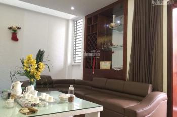 Bán nhà mặt phố Mỗ Lao, DT 45 m2, MT 4.7m, vỉa hè, đường ô tô tránh, kinh doanh siêu nét, 7.6 tỷ