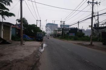 Bán đất mặt tiền đường Cầu Đình, phường Long Phước Q.9 320m 7 tỷ